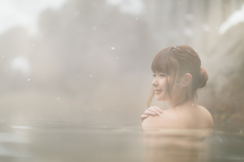 夢占い芸能人とお風呂