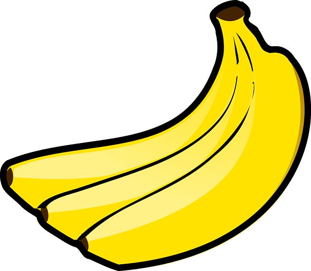 夢占いバナナ