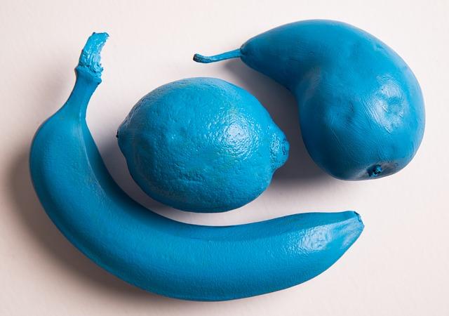 夢占い青いバナナ
