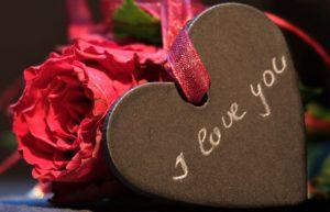 数秘術1の恋愛