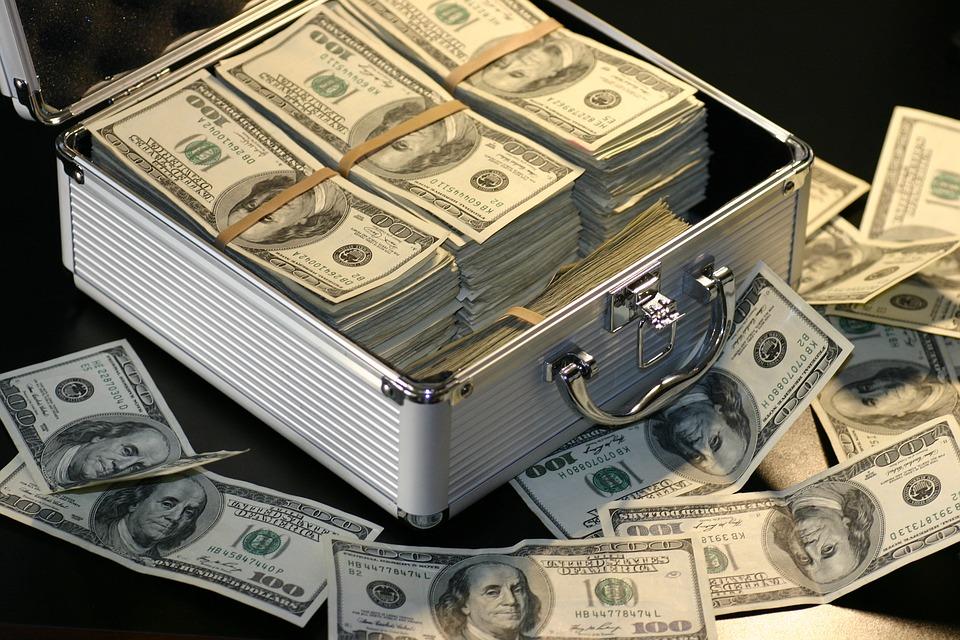 数秘術 お金