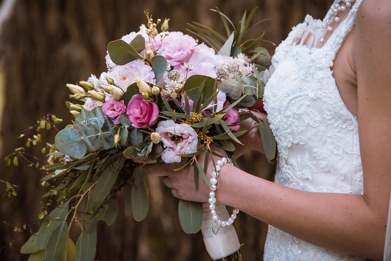 八白土星の結婚