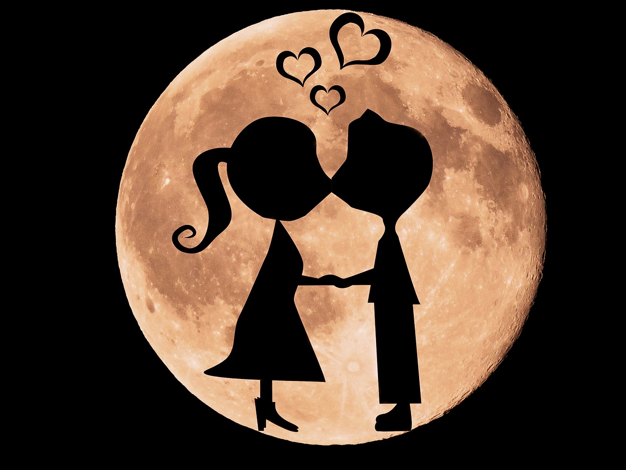 ニ黒土星の恋愛