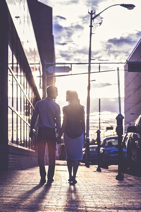恋人とコンビニ 夢