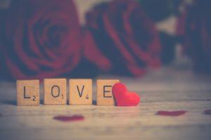 数秘術7の恋愛