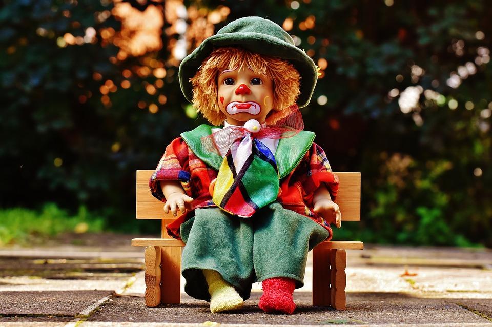 人形占い 夢
