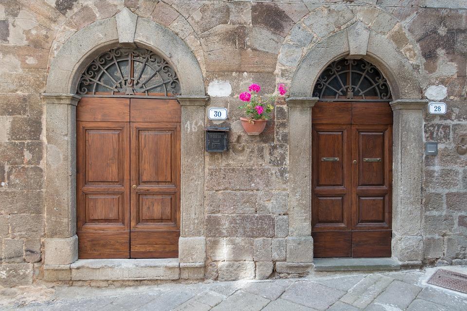 玄関の意味