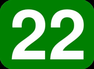数秘術22の性格