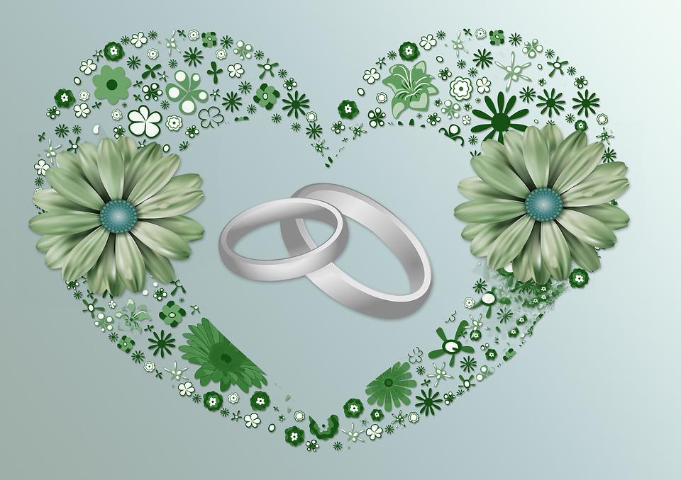 エンジェルナンバー 結婚