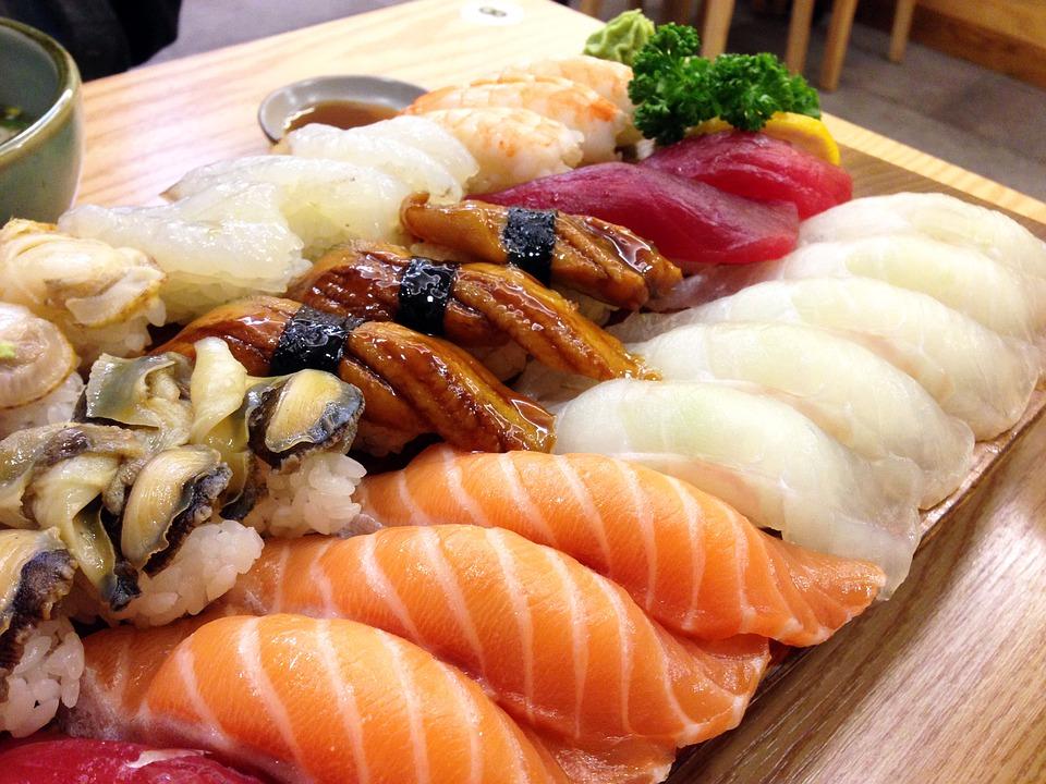夢占い 寿司24選