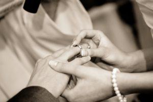数秘術2の結婚