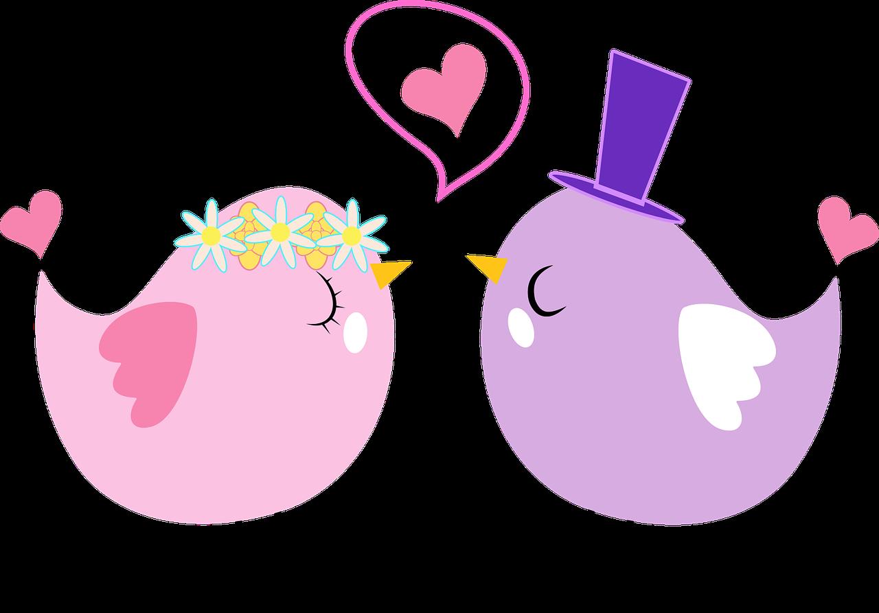 六白金星の恋愛の傾向