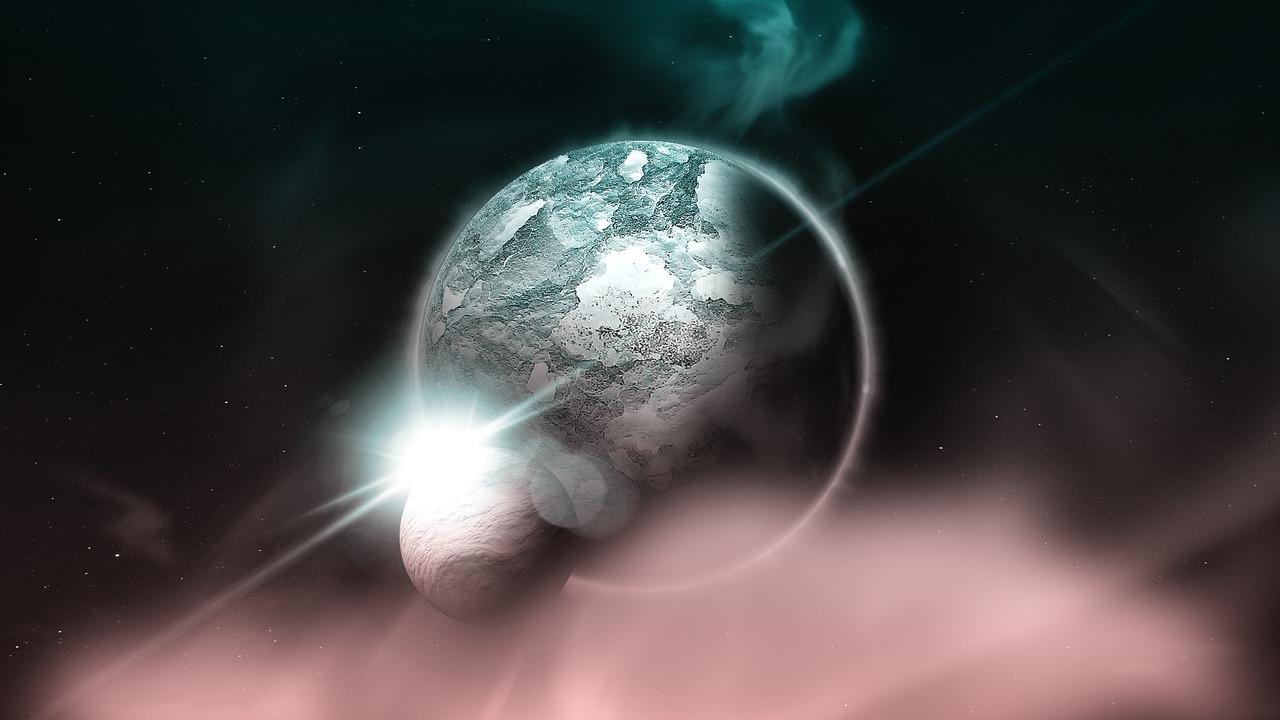 七赤金星の性格