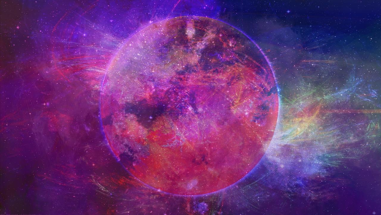 九紫火星の性格