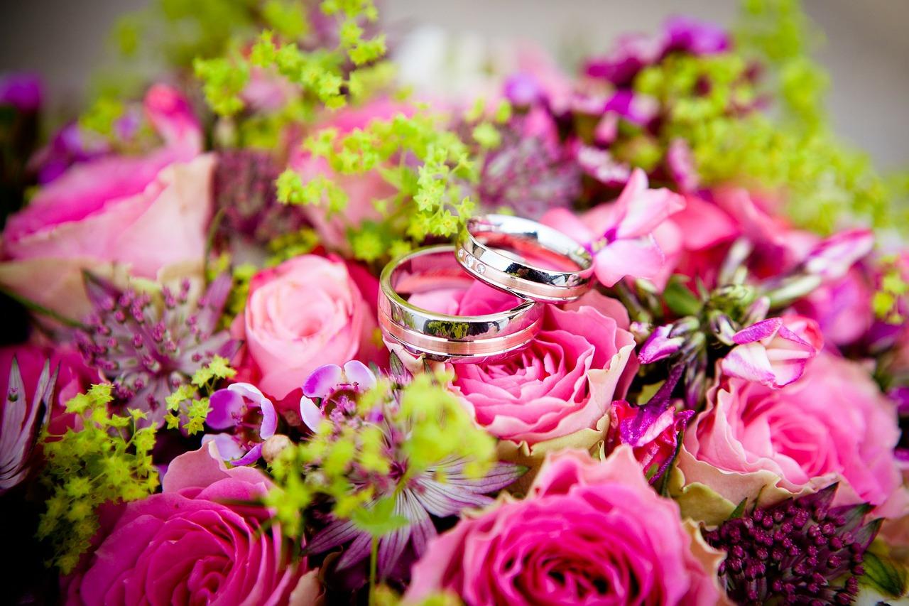 九紫火星の結婚