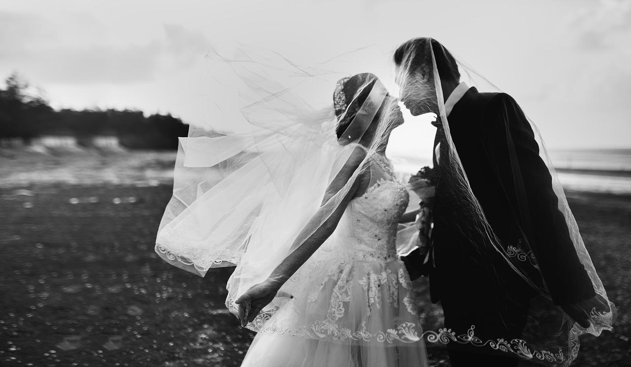 双子座B型の結婚