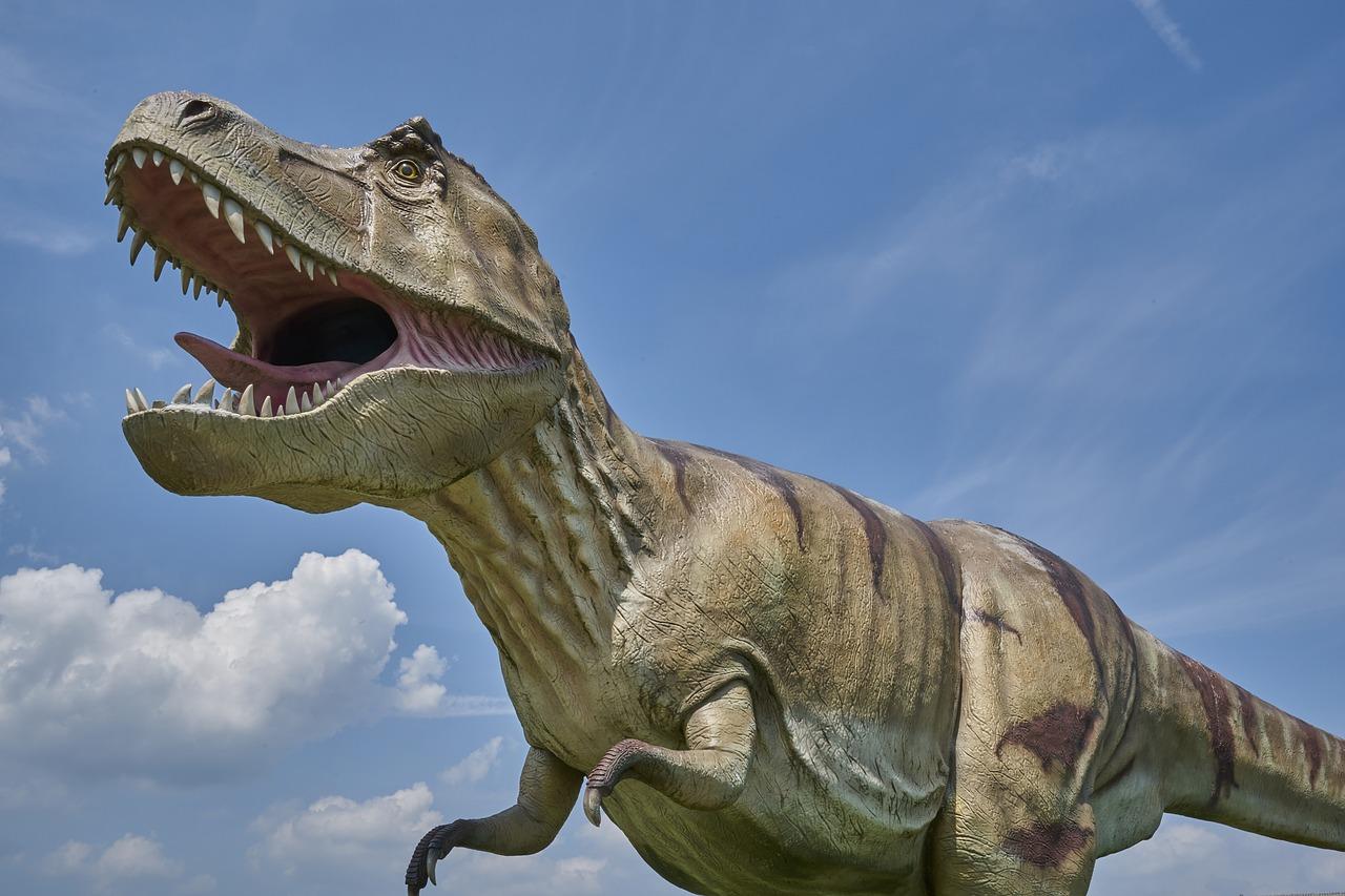 夢占い恐竜の意味