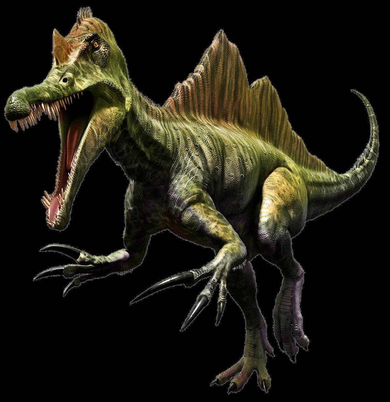 夢占い恐竜4:恐竜に追いかけられる夢