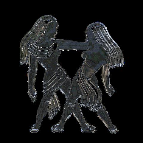 双子座の男性・女性の性格の特徴