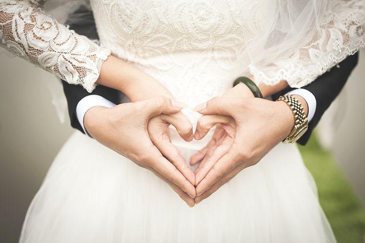 双子座の結婚の傾向