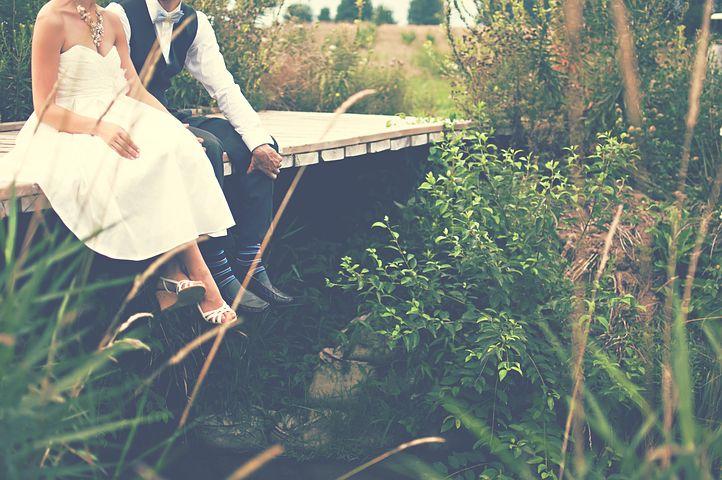 蟹座A型の結婚