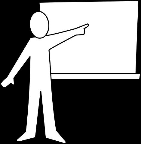 夢占い先生の意味13:先生に怒られる・叱られる夢