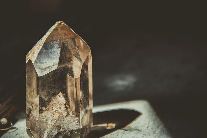 4月の誕生石:水晶の特徴