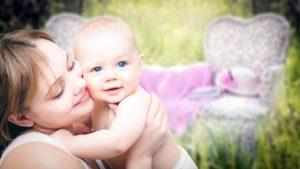 カバラ数秘術2は母性愛溢れる性格
