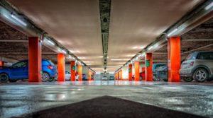 夢占い駐車場の意味
