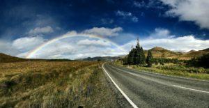 夢占い虹の意味