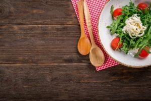 野菜サラダの夢占い