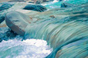 夢占い 川