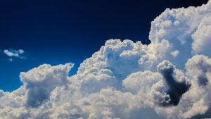 夢占い雲の意味