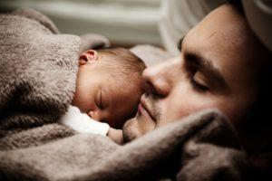夢占い父親の基本的な意味