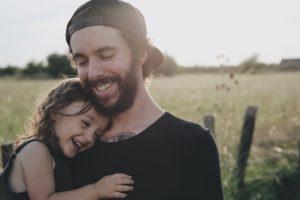 夢占い良い印象を受ける父親の夢の意味