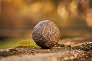 夢占い 石