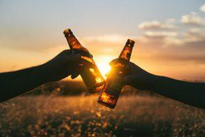 夢占い ビール
